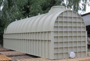 rezervuar dlya vody 300x203 - Пожарная емкость (резервуар) для воды